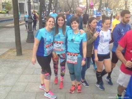 Maraton Madrid 2018 foto 11