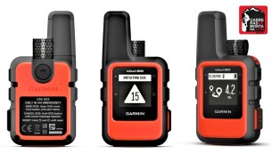 garmin in reach mini gps 11