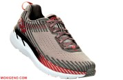 Hoka One One Clifton 5 Zapatillas running maximalistas 9