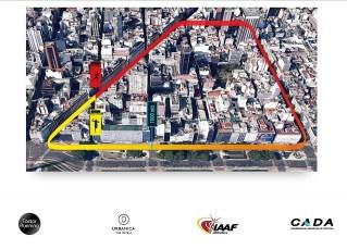 Milla Urbana Ciudad Buenos Aires 2018