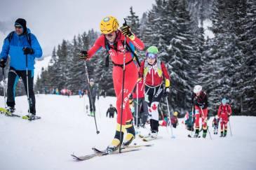 esqui de montaña mundial 2019 vertical 5