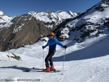 esqui artouste pirineo frances valle d´ossau (66) (Copy)