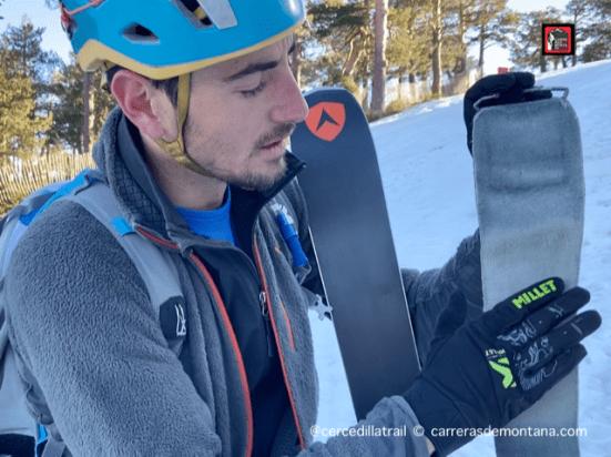 Iniciación Esquí de montaña (2)