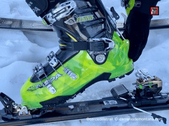 Iniciación Esquí de montaña (4)