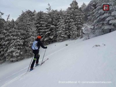 Iniciación Esquí de montaña (5)