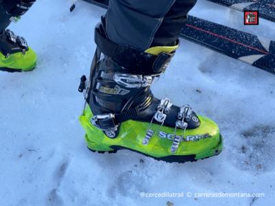 Iniciación Esquí de montaña (6)