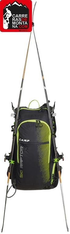 camp ski raptor backpack ski mountaneering by mayayo (1) (Copy)
