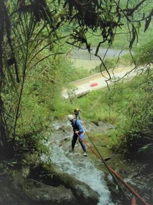selva ecuador barranco san jorge ambato mini 2