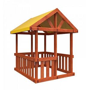 Купить Детская игровая площадка Гоа bk