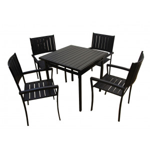 Купить Набор мебели «Гамма 800» bk