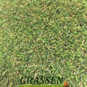 Ландшафтный искусственный газон Lux Garden (Люкс Гарден) 18 мм в Краснодаре