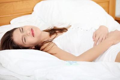 Светлый кал при беременности  почему и что делать