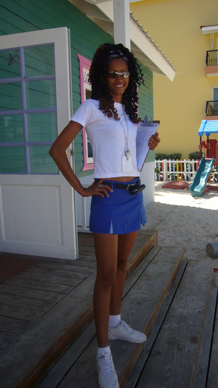 Доминиканка Cюзи