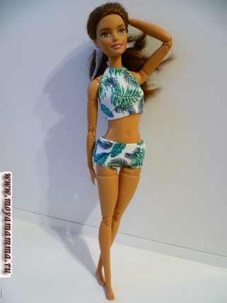Bikini Bikini купальуыт