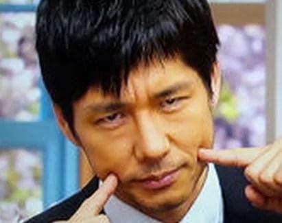 西島秀俊の妻、地下アイドルだった…?_-_NAVER_まとめ