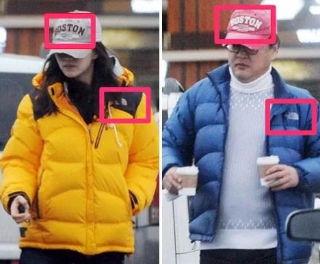 韓国女優スエの熱愛の彼氏は監督