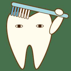 teeth-character