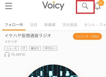 Voicy-12