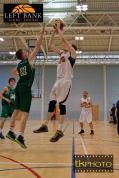 Ronan puts pressure on James Butler