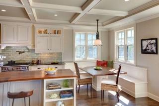 Dekoracja Okien W Kuchni Ciekawe Pomysły 21 Zdjęć