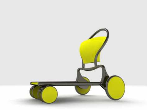 easyall trolley
