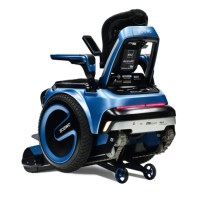 DT & Engineering Blog: Scewo  wheelchair mobility of ...