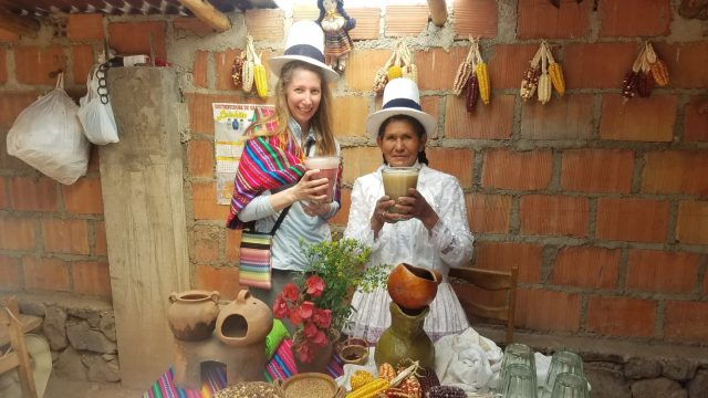 A Window into the Sacred Valley Customs in Media Luna 21 20190530 113711
