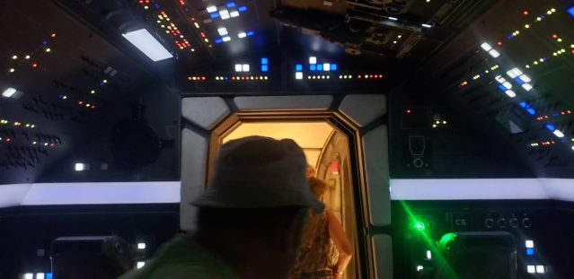 DISNEYWORLD GALAXY'S EDGE – What not to miss in the land of Star Wars 5 20191105 093307 scaled