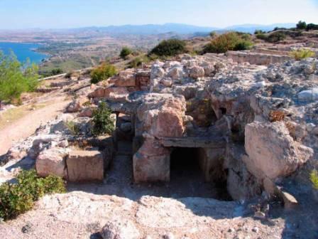 Вуни Северный Кипр