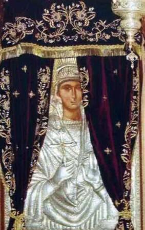 экскурсии в монастырь Святой Марины Кипр
