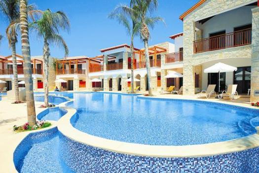 лучшие отели на Кипре для отдыха с детьми