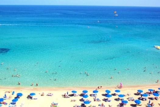 лучшие отели Кипра 3 звезды