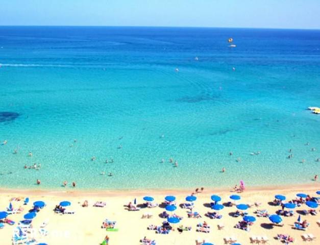 Лучшие отели на Кипре 3 звезды