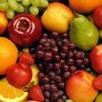 Сезонные фрукты на Кипре