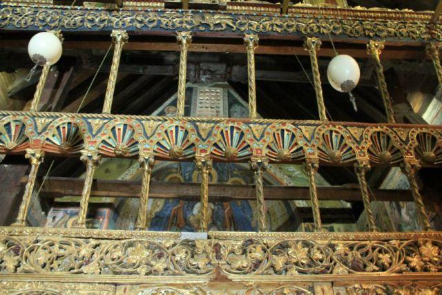 экскурсии в церковь Панагии Подиту Кипр