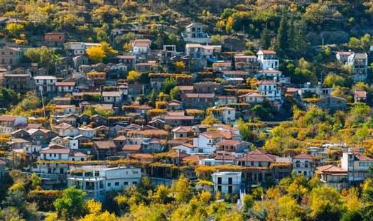 экскурсии в деревню Алона Кипр с частным гидом