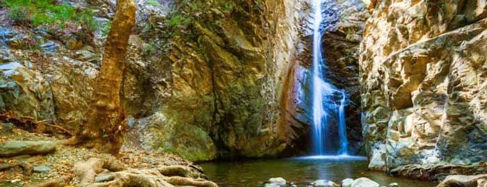 экскурсии из Айя-Напы в Троодос