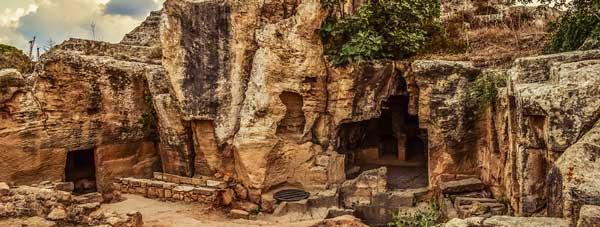 экскурсии по Пафосу с гидом