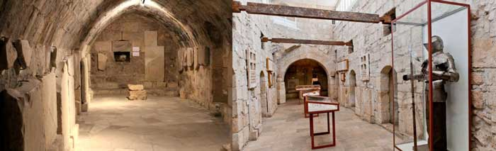 Самые интересные места в Лимассольский замок