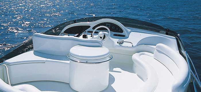 Аренда яхты azimut 46 на Кипре Айя Напа