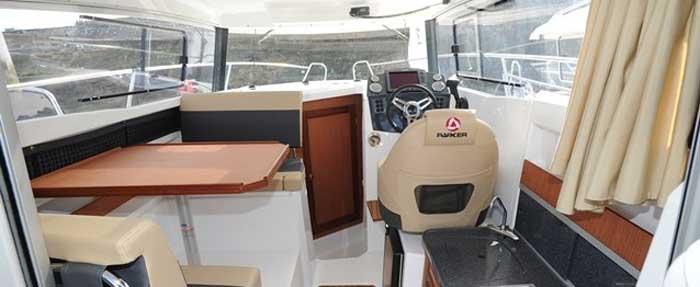 Снять яхту с Parker в Лимассол Марина