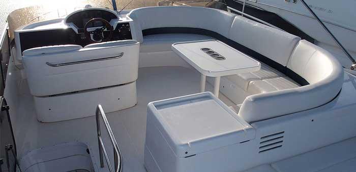 Снять яхту на Кипре Princes 50 Айя Напа