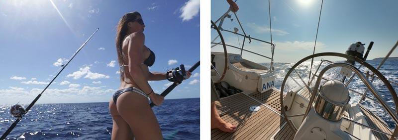 рыболовные туры Кипр