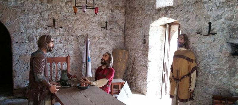 Экскурсии по Северному Кипру Кирения