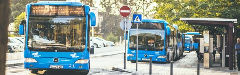 Лимассол Ларнака транспорт