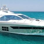 Продажа люксовой яхты Azimut S6 Лимассол-1650000€
