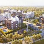 Кипр давно ждал этот комплекс. Рассказываем о самой популярной недвижимости Sunset Gardens в Лимассоле.