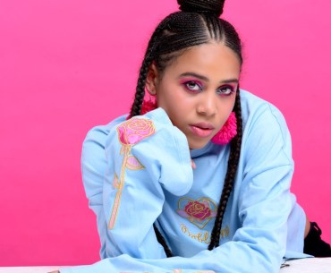 Sho Madjozi is set to perform during Super Bowl LIV weekend on BUDX Miami stage