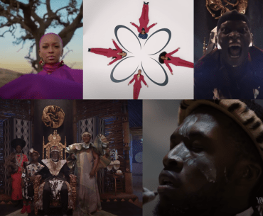 Warren Masemola, Connie Chiume, Nandi Madida & more African Talents to appear in Beyoncé's visual album 'Black is King'