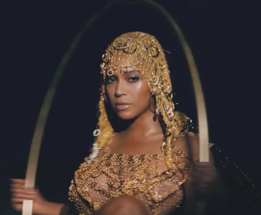 Confirmed: Beyonce's 'BlackIsKing' Will Be Aired Across Africa